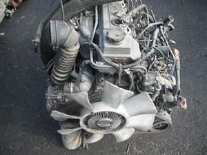 Mitsubishi Pajero/Colt 2.8 tdi 4M40 Engine parts