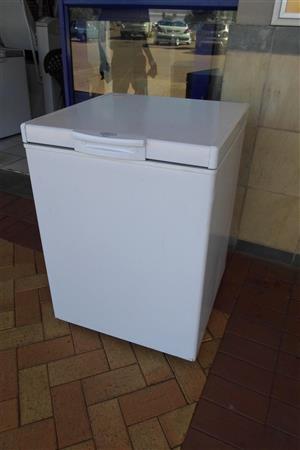 146l Defy ECO Box Freezer
