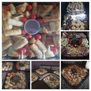 Platters from R200
