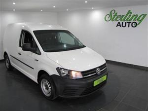 2017 VW Caddy panel van CADDY 2.0TDi (81KW) F/C P/V
