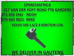 Volvo S40 1.6/2.4 Ignition Coil For Sale