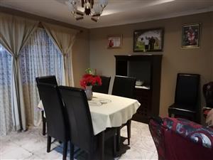 4 Bedroom house for Sale in TAMBO VILLAGE MANENBERG for R450,000