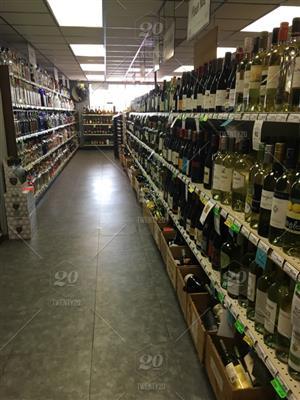 Bottlestore Boksburg