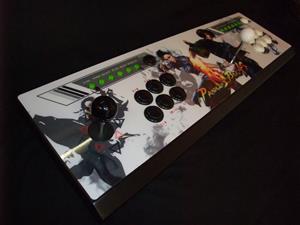 Arcade gaming console