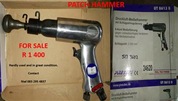 Patch Hammer