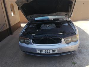 2002 BMW 7 Series 730d Full Individual