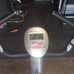 Trojan  Hornet  exercise bike