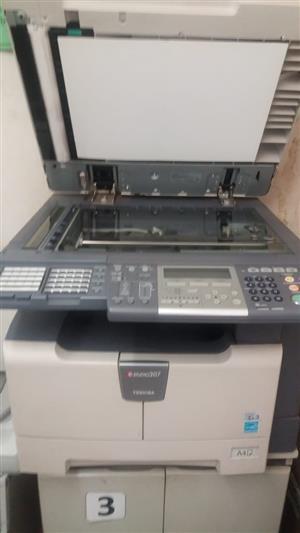 Toshiba E Studio 207 Printer for Sale