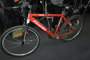TDX 20 Probike Bicycle