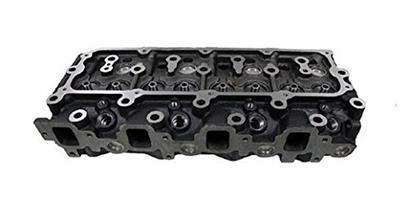 Kia K2700 2.7 J2 Cylinder Geads And Cranks
