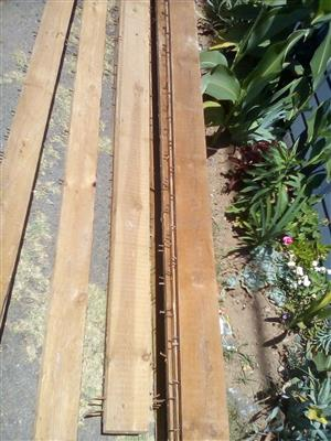 Oregon rafters/roof trusses for sale | Junk Mail