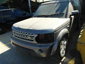 Land Rover Discovery 4 Bonnet for sale | AUTO EZI