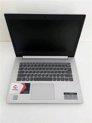 Lenovo IdeaPad 330 Core i5 8th Gen 14inch FHD Screen 8GB Ram 1TB HDD. With Original Charge