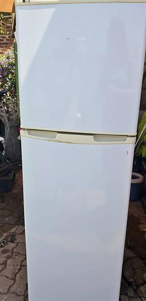 BROKEN OR WORKING FRIDGE WANTED FOR CASH