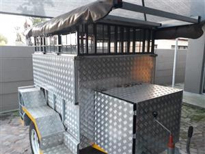 Camping Trailer - R 29900