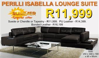 PERILLI Isabella Lounge Suite