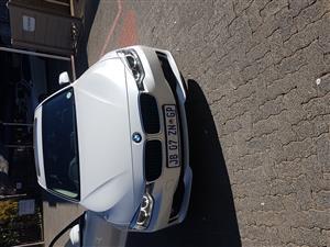 2015 BMW 3 Series 320d Sport