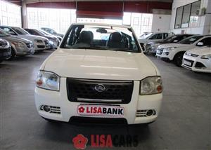 2010 GWM Double Cab