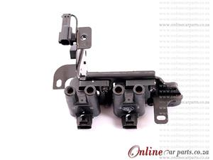 Hyundai Getz 05-10 1.4 G4EE Ignition Coil Pack