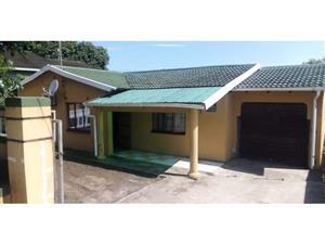 3 Bedroom house in Mandini
