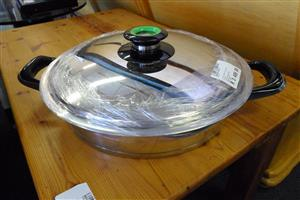 AMC 30cm Frying Pan