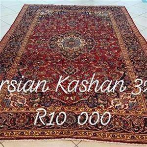 Gorguess 3mx2m Persian carpets for sale Stunning for any classy home