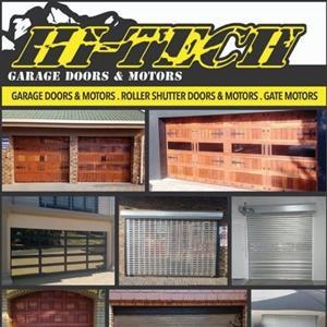 Garage Door Mega September Specials