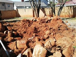 Quality Demolition and Rubble 0815855716