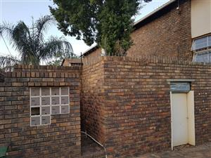 FLAT FOR SALE - SILVERTON