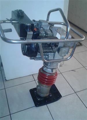 Vibrating Rammer Repairs
