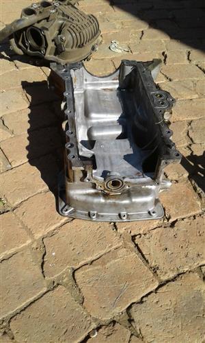 hyundai i 20 G4FA engine parts