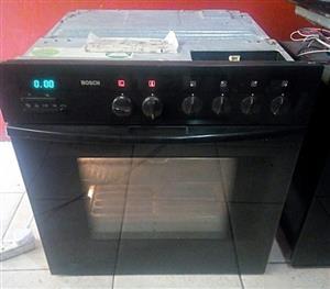 Bosch HEN256CEU Convection Oven