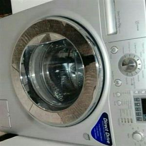 washing machine for sale R3000.00