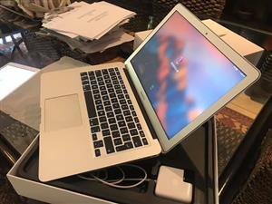 Selling my MacBook Air 2017 Model