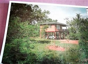 Bundu Cabin at Marloth Park on Kruger border