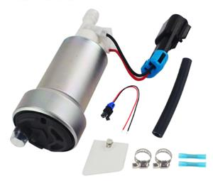 High Performance Internal Fuel Pump 450LPH - E85 Racing & Install Kit