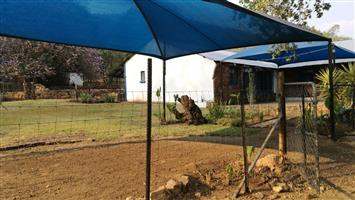 Family Home to rent R 6 000.00 Immediately available - Close to Van Der Hoff Road 6km