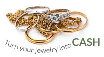 We Buy All Your Unwanted Gold Jewellery For Cash
