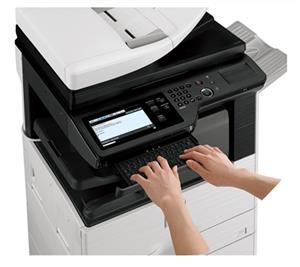 Refurbished Sharp Printer A3 / A4 Mono MX M264N