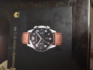Huawei Watch GT 2 46mm for sale