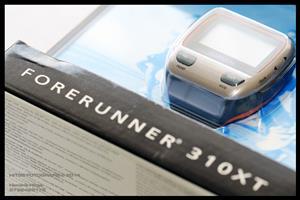 Garmin Forerunner 310XT Premium HRM