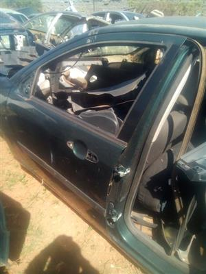 We have Ford Focus Left front door for sale at logic spares.