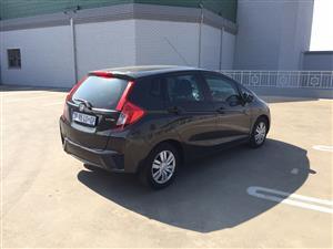 2015 Honda Jazz 1.5