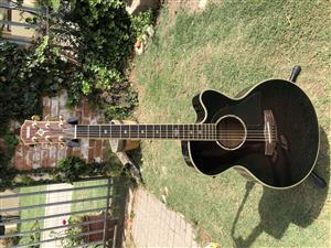 Yamaha CPX 900 Acoustic Electric Guitar