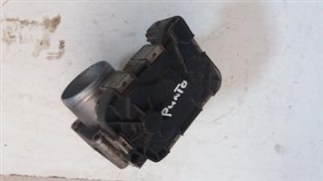 Fiat Punto Throttle body is available now for sale at logic spares.
