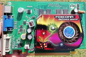 FOXCONN GEFORCE 8500 GT DRIVER FOR PC