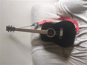 wedgewood acoustic guitar