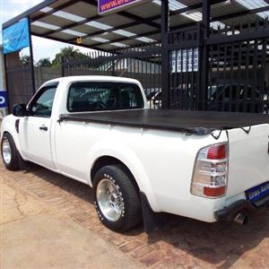 Ford Ranger single cab RANGER 2.2TDCi L/R P/U S/C