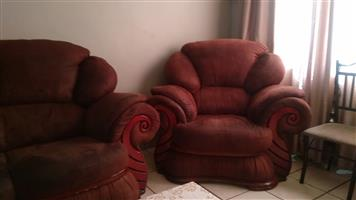 Sitting room chairs