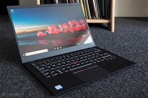 Lenovo ThinkPad X1 Carbon, Intel Core i7-5600